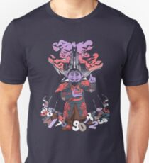 The Count untold. T-Shirt