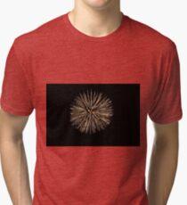 Fireworks - Blooming Tri-blend T-Shirt