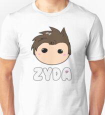 Chibi Zyda Unisex T-Shirt