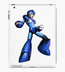 Mega Man  iPad Case/Skin