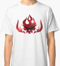 Gurren Lagann Flag  Classic T-Shirt