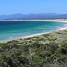 vista near St Helens Point, Tasmania by gaylene
