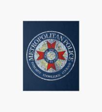 Metropolitan Police Art Board