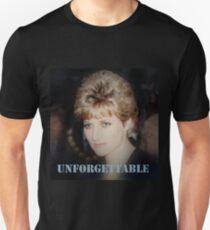 Lady D Princess Diana Unisex T-Shirt