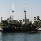 Moored by charlielinlithgow