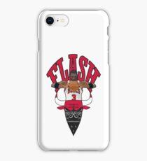 FLSH iPhone Case/Skin