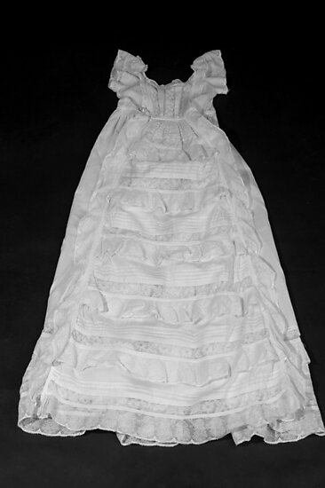 Christening dress 6 by Tempest