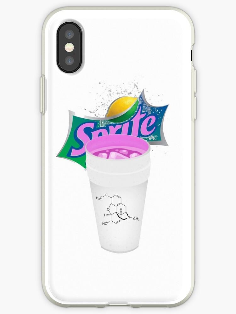 coque iphone 6 sprite