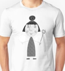 Nanny Plum Unisex T-Shirt