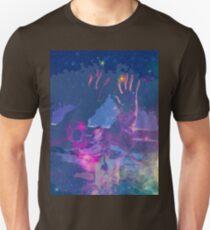 Origin of the Never. Unisex T-Shirt
