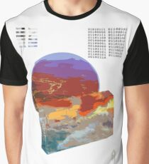 The Receptive Never. Graphic T-Shirt