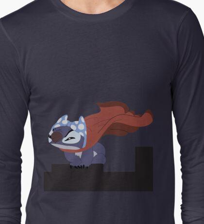 Protector of Hawaii Long Sleeve T-Shirt