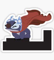 Protector of Hawaii Sticker