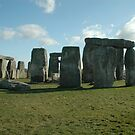 Stonehenge by Tempest