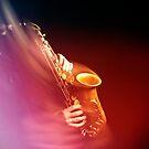 Saxophone by laurentlesax