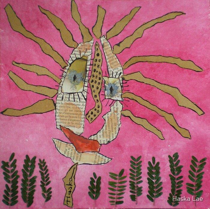 Opium by Haska Lae