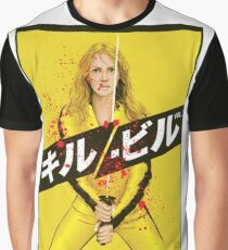 Hunting Bill Graphic T-Shirt