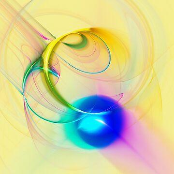 Blue Note by gracefullizard