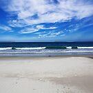 Nelsons Beach  by PixelsbyDezine
