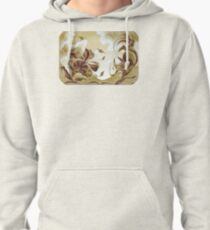 The Meeting, Surreal Nature Pullover Hoodie