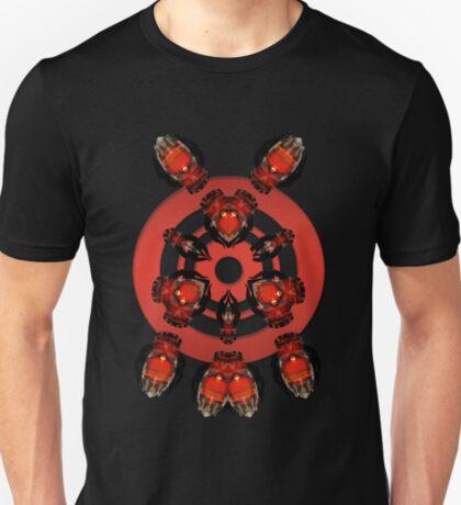 ROCKETDELIC T-Shirt
