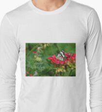 Christmas blessings Long Sleeve T-Shirt