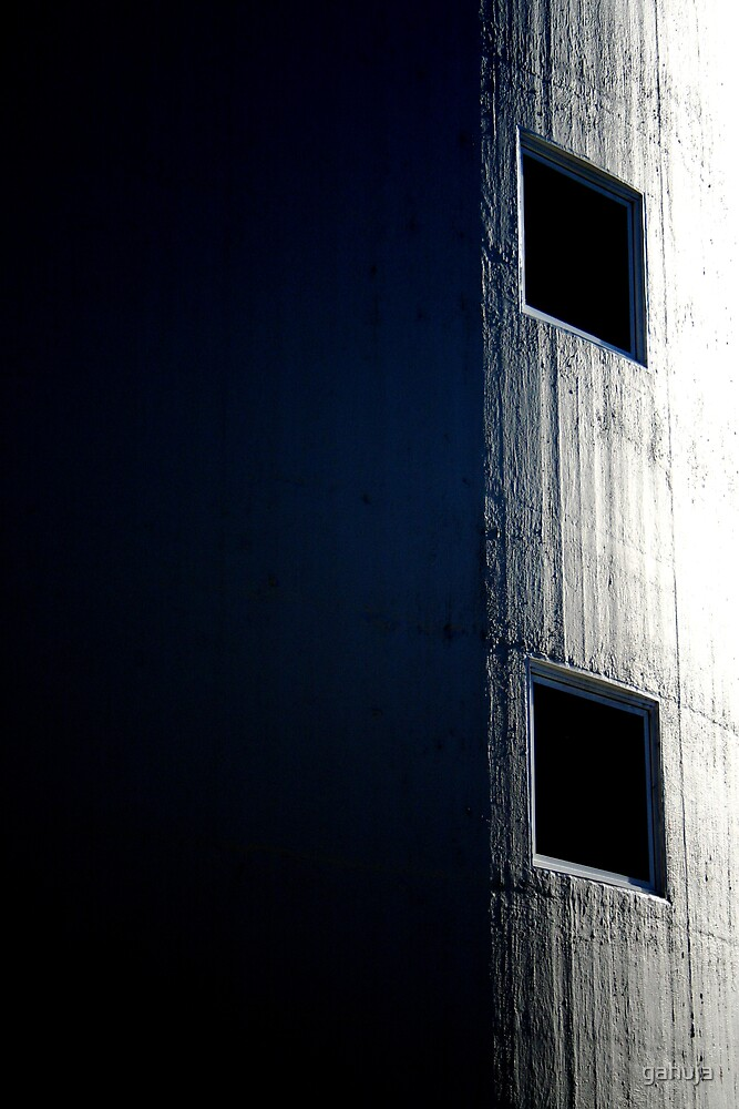 Windows by gahuja
