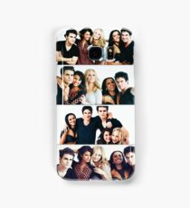 The Vampire Diaries Samsung Galaxy Case/Skin