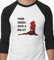 From Russia with a Bullet! T-Shirt