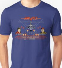a new kind of weapon - a new kind of hero T-Shirt