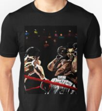 Rope a Dope Unisex T-Shirt