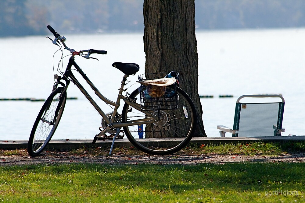 Bicycle by patti4glory