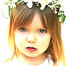Flower Girl by Karen Cougan