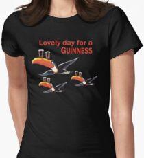 GUINNESS TOUCAN FLY LOGO T-Shirt