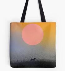 Dogway Tote Bag