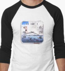 Higher Ground Baseball ¾ Sleeve T-Shirt