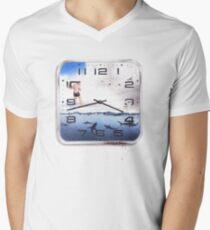 Higher Ground V-Neck T-Shirt