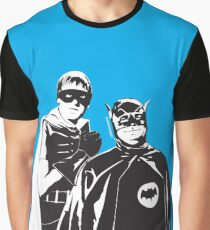 Del Boy and Rodney Only Fools and Horses Graphic T-Shirt