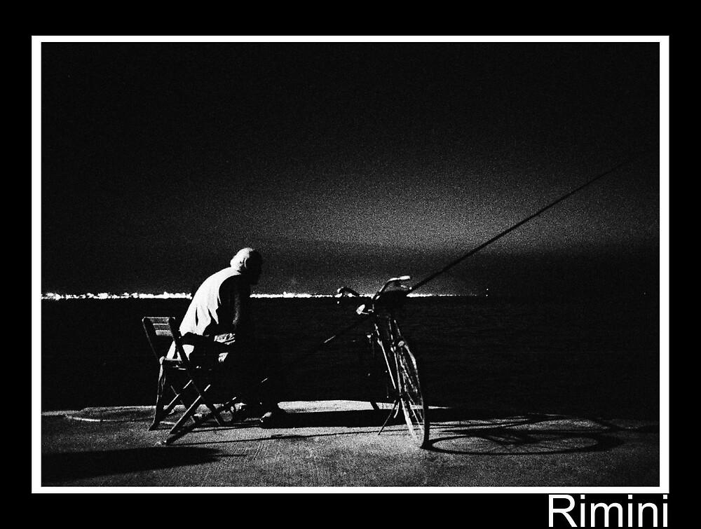 Location: Rimini by Mauro Ruscelli