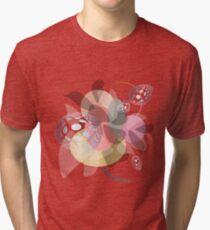 In Between Dreams Tri-blend T-Shirt