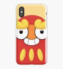 Daruma iPhone Case