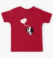 Puppy Love Kids Tee