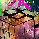 Mark of Space. by shadeprint