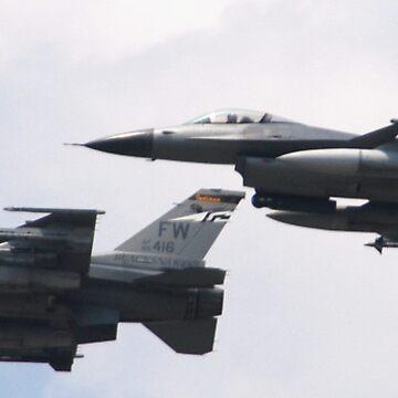 F-16 by vmurfin
