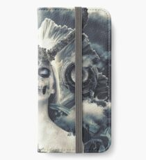 Death Tarot Card iPhone Wallet/Case/Skin