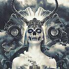 «Tarjeta de Tarot de la Muerte» de barrettbiggers