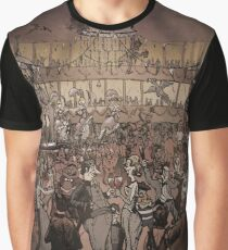 1920's Party Graphic T-Shirt