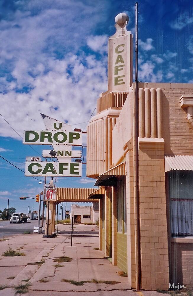 U Drop Inn by Majec