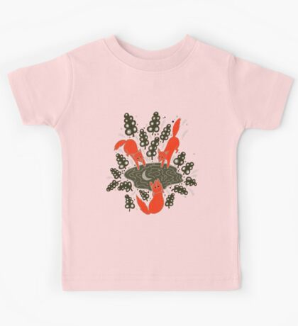 The Gathering Kids Clothes