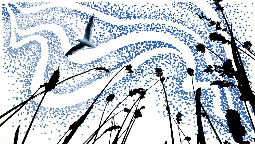 DayDreams by Janice E. Sheen